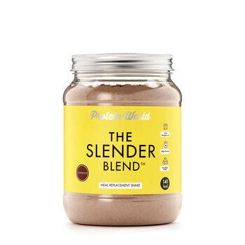 The Slender Blend™ - ChocolateChocolate | GNC