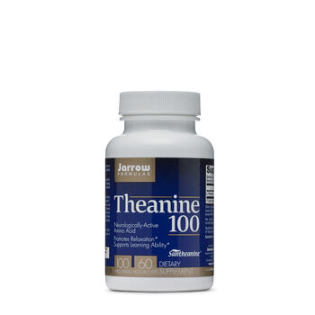 Theanine 100 mg | GNC