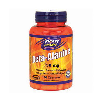 Beta-Alanine 750mg | GNC
