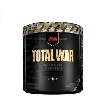 Total War - Sour Gummy BearSour Gummy Bear | GNC