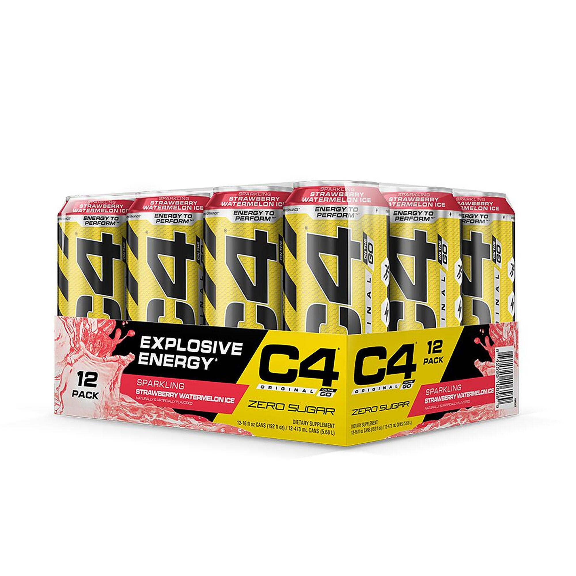 Cellucor® C4® Original On The Go