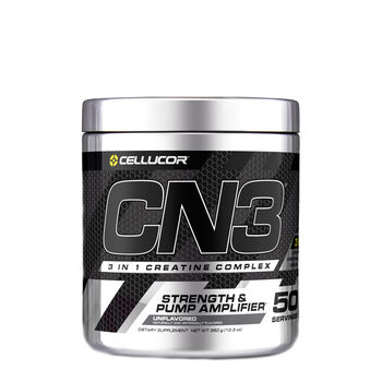 CN3® - Unflavored | GNC