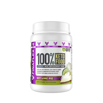 100% KETO FOOD™ - Key Lime PieKey Lime Pie | GNC
