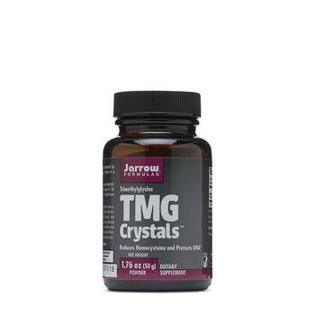 TMG Crystals® | GNC