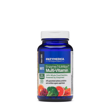 Enzyme Nutrition™ Men's Multi-Vitamin | GNC
