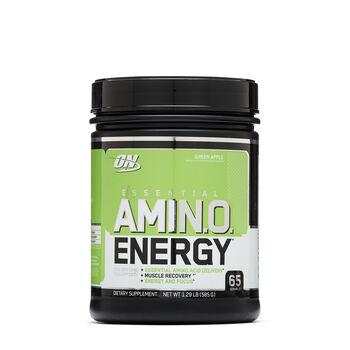 Essential AMIN.O. Energy™ - Green AppleGreen Apple | GNC