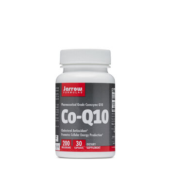 Co-Q10 200 mg | GNC
