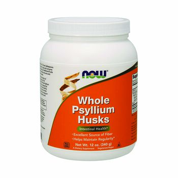 Whole Psyllium Husks | GNC