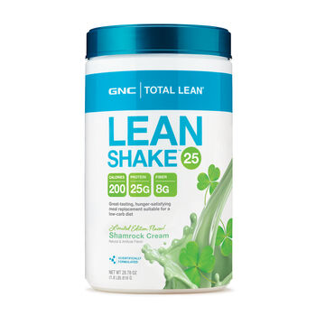 Lean Shake™- Shamrock CreamShamrock Cream | GNC