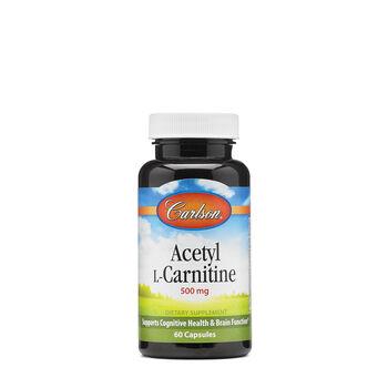 Acetyl L-Carnitine   GNC