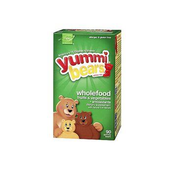 Yummi Bears® Wholefood   GNC