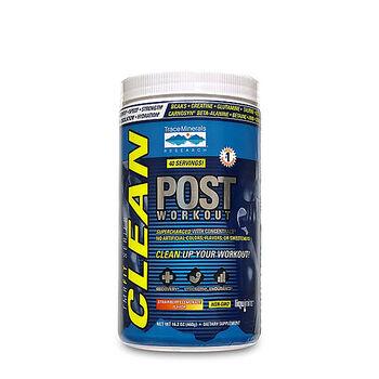 Clean Post Workout - Strawberry Lemonade | GNC