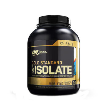 Gold Standard® 100% Isolate - Birthday CakeBirthday Cake | GNC