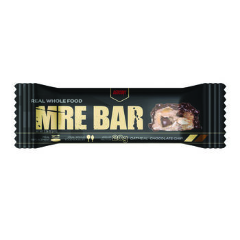 MRE Bar - Oatmeal Chocolate ChipOatmeal Chocolate Chip | GNC