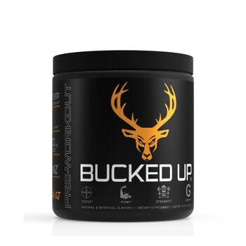 Bucked Up® Pre-Workout - Killa OJ | GNC