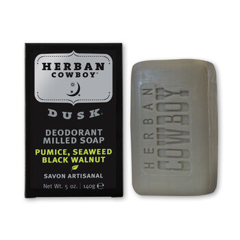 Dusk™ Deodorant Milled Soap | GNC
