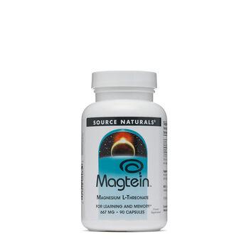 Magtein 667 MG | GNC