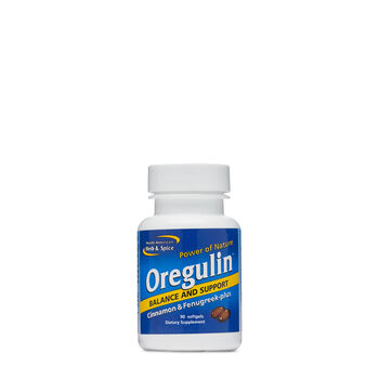 Oregulin™ | GNC