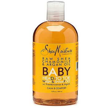 Baby Head-to-Toe Wash & Shampoo with Frankincense & Myrrh | GNC