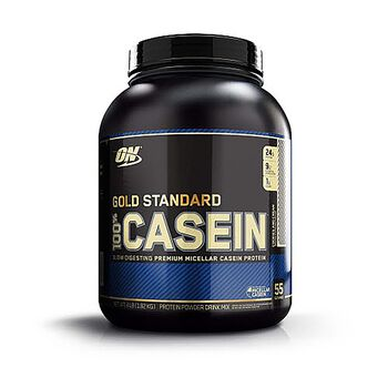 Gold Standard 100% Casein™ - Cookies and CreamCookies and Cream | GNC