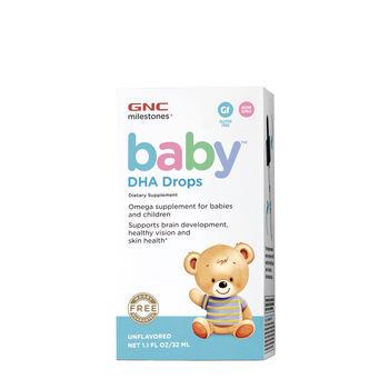 baby™ DHA Drops   GNC