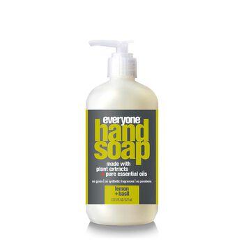 Hand Soap - Lemon and BasilLemon and Basil | GNC