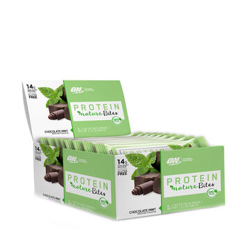 Protein Nature Bites - Chocolate MintChocolate Mint | GNC