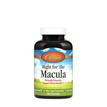 Right for® the Macula - Orange   GNC