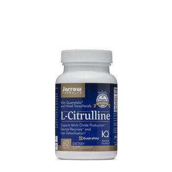 L-Citrulline | GNC