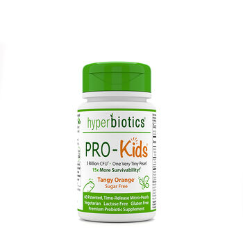 PRO-Kids® - Tangy Orange | GNC