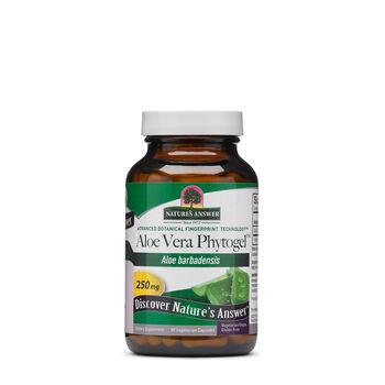 Aloe Vera Phytogel™ 250 mg | GNC