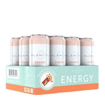 Energy - Rainbow CandyRainbow Candy | GNC