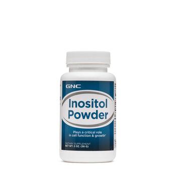 Inositol Powder | GNC