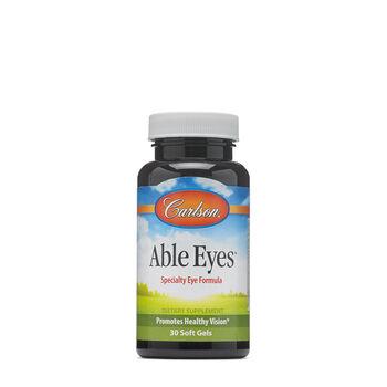 Able Eyes® | GNC
