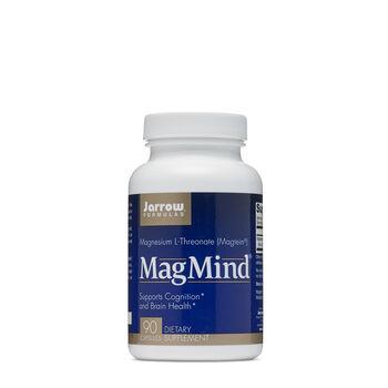 MagMind®   GNC