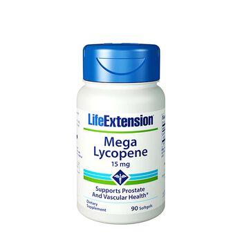 Mega Lycopene 15 mg | GNC