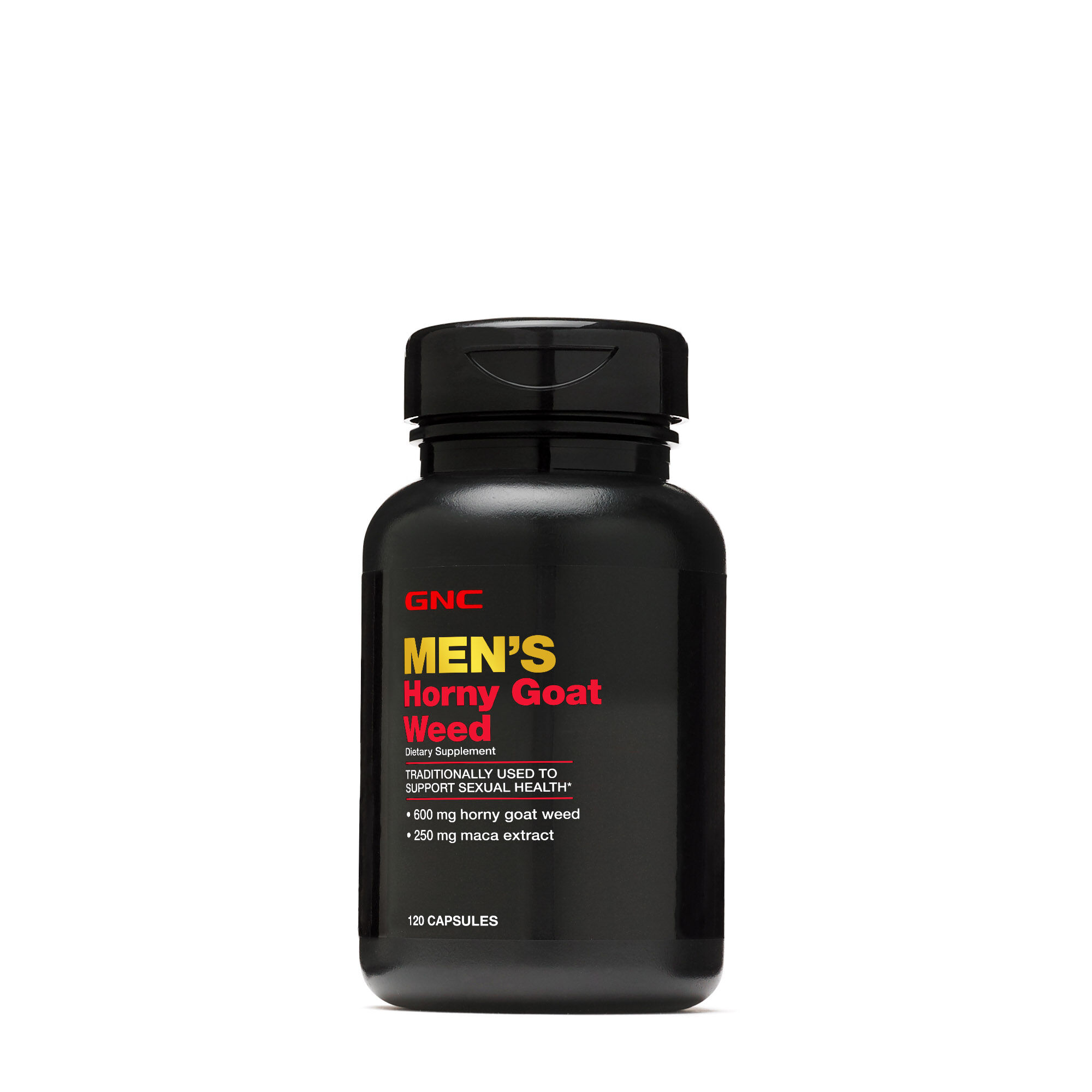 Horny goat weed for men