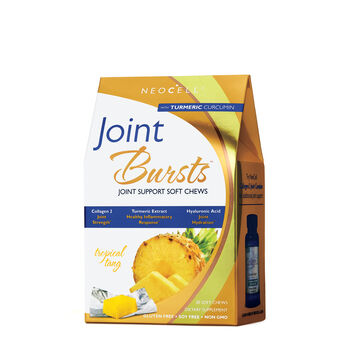 Joint Bursts | GNC