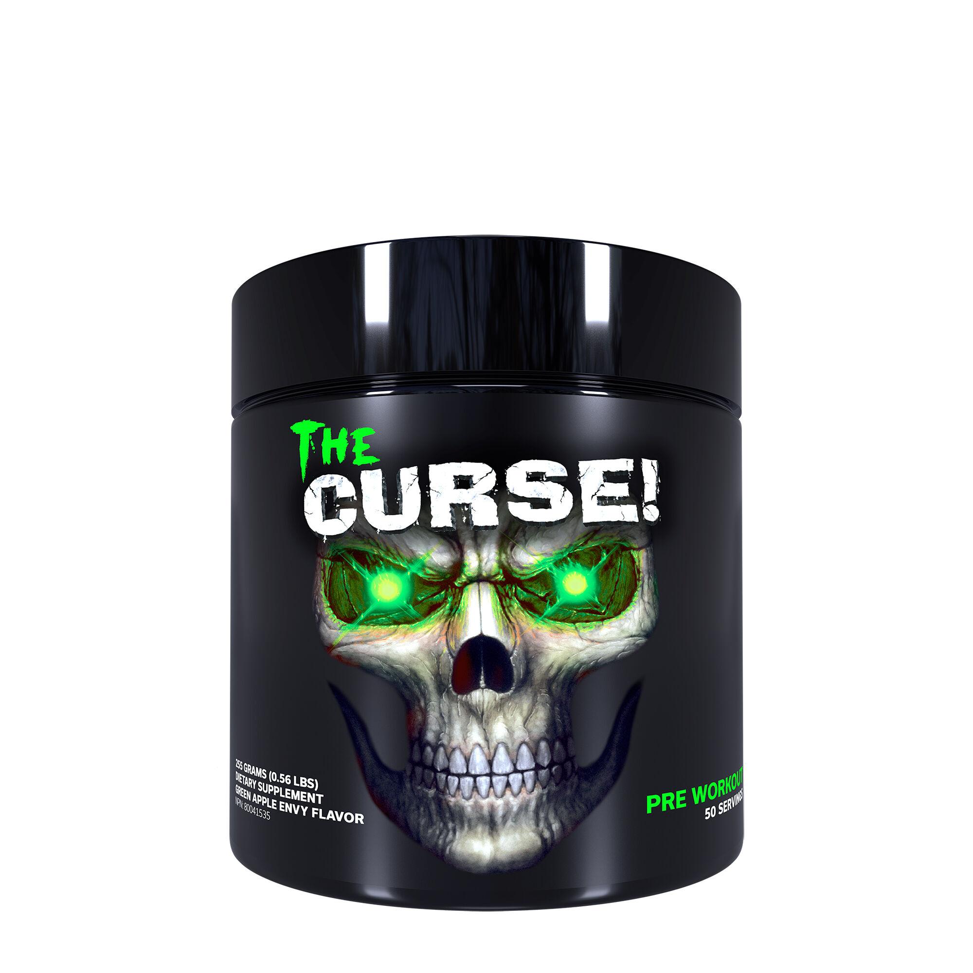 Cobra Labs The Curse!