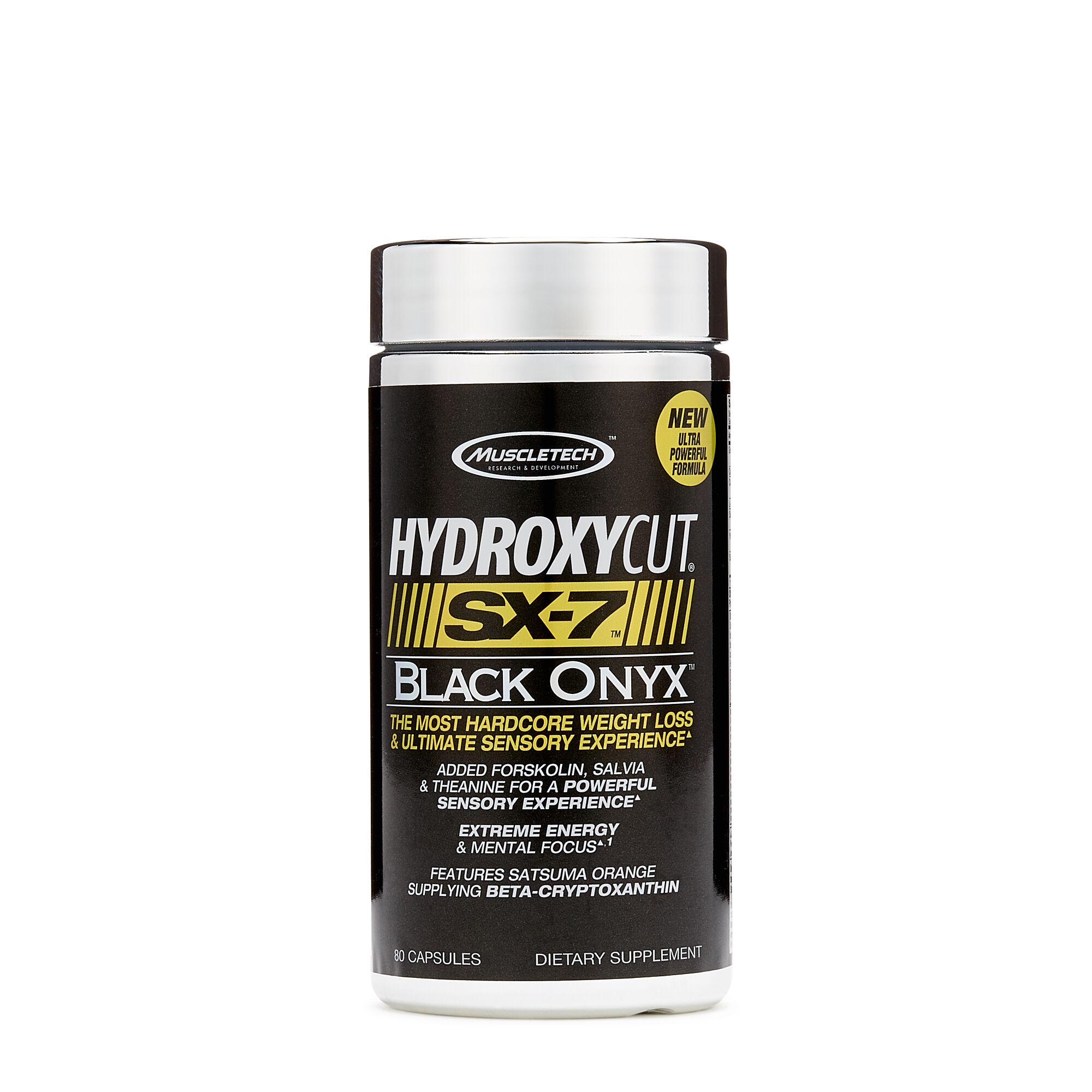 is hydroxycut the best fat burner