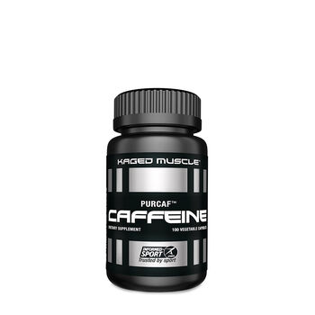 Purcaf™ Caffeine | GNC
