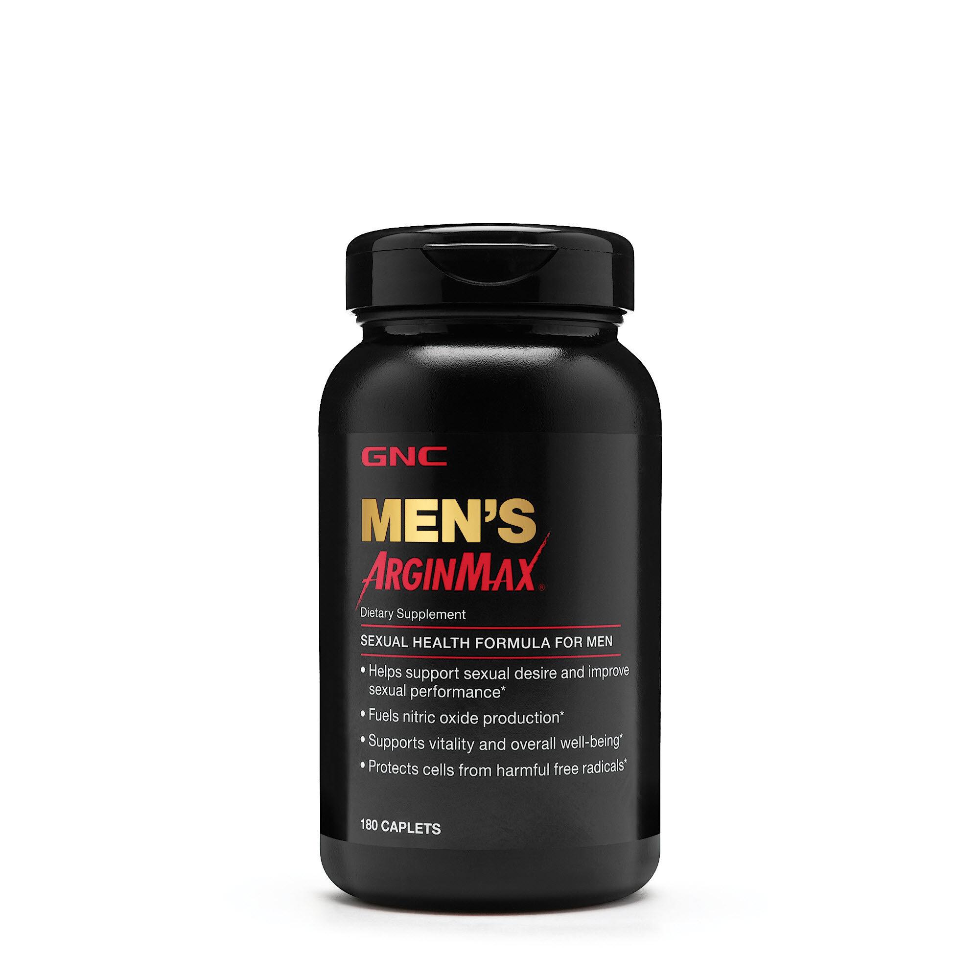 Top mens sexual health supplements