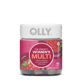 Women's Multi - Blissful Berry | GNC