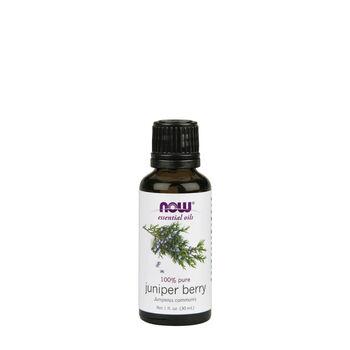 100% Pure Juniper Berry Oil | GNC