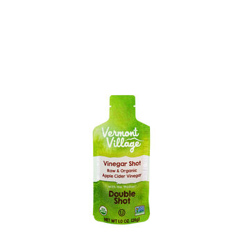 Vinegar ShotDouble Shot | GNC