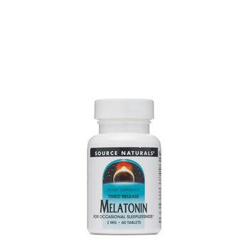 Melatonin 2 MG | GNC