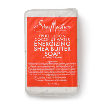 Fruit Fusion Coconut Water Energizing Shea Butter Soap | GNC