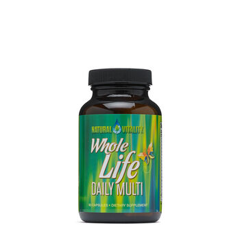 Whole Life Daily Multi | GNC