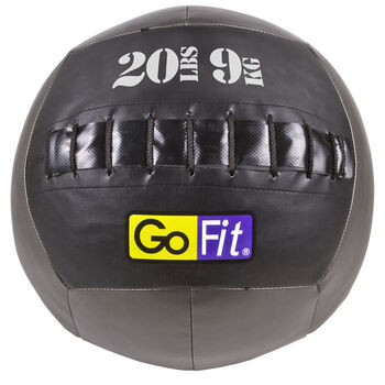 Wall Ball With Training Manual - 20 LB20 lb | GNC