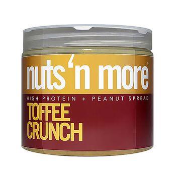 Peanut Spread - Toffee CrunchToffee Crunch   GNC